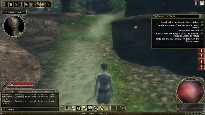 Gear Games Reviews: Freemium Fever! LotR Online, D&D Online, Quake Live