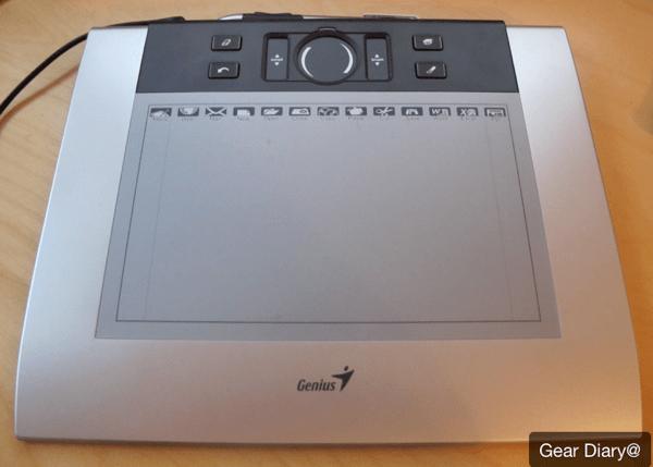 The Genius MousePen M508 Review  The Genius MousePen M508 Review  The Genius MousePen M508 Review