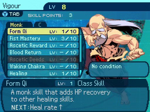 Nintendo DS Game Review: Etrian Odyssey III: The Drowned City