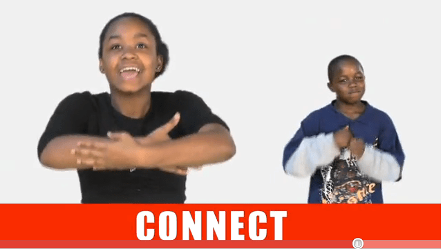 Stop. Think. Connect: Reminding Kids to Stay Safe While Online