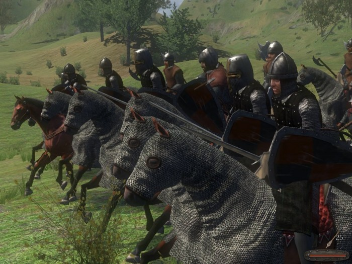 PC Game Review: Mount & Blade: Warband