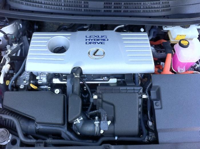 Lexus Hatchbacks Green Tech Cars   Lexus Hatchbacks Green Tech Cars