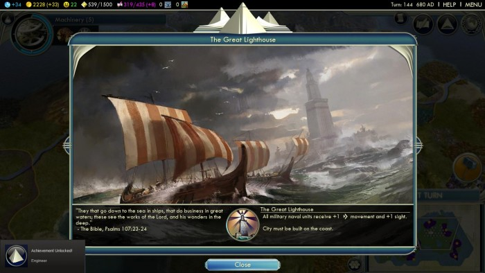 PC Game Review: Civilization V  PC Game Review: Civilization V  PC Game Review: Civilization V  PC Game Review: Civilization V  PC Game Review: Civilization V  PC Game Review: Civilization V  PC Game Review: Civilization V