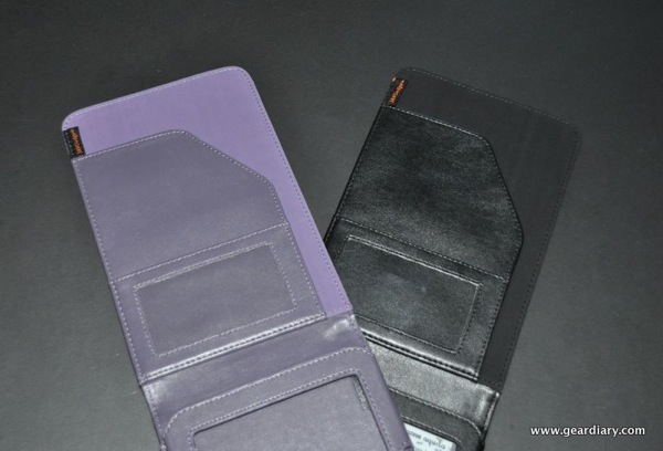 Review:  JAVOedge Charcoal Flip Style Case for Amazon Kindle 3rd Generation