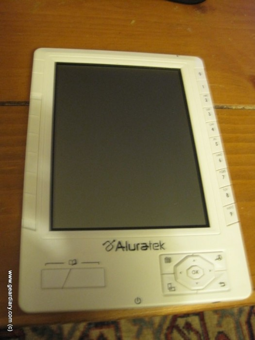 The Aluratek Libre Review  The Aluratek Libre Review  The Aluratek Libre Review