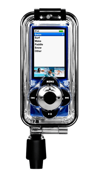 iPod Gear Audio Visual Gear