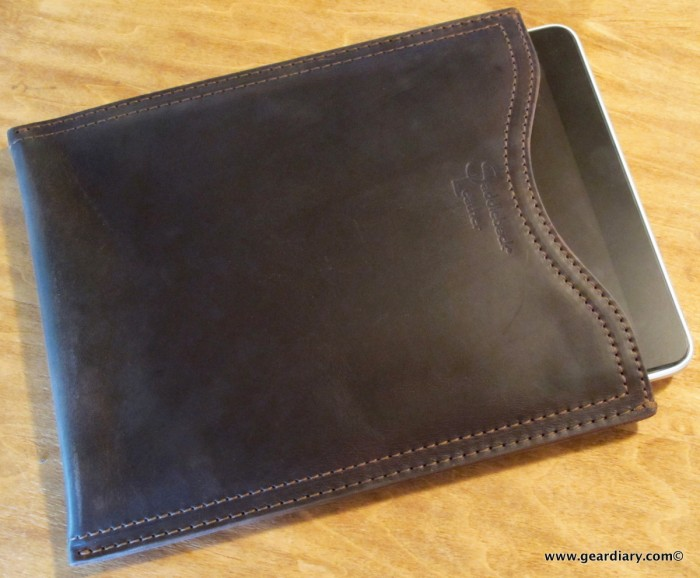 iPad Accessory Review: Saddleback Leather Company iPad Sleeve / Large Gadget Pouch  iPad Accessory Review: Saddleback Leather Company iPad Sleeve / Large Gadget Pouch  iPad Accessory Review: Saddleback Leather Company iPad Sleeve / Large Gadget Pouch  iPad Accessory Review: Saddleback Leather Company iPad Sleeve / Large Gadget Pouch
