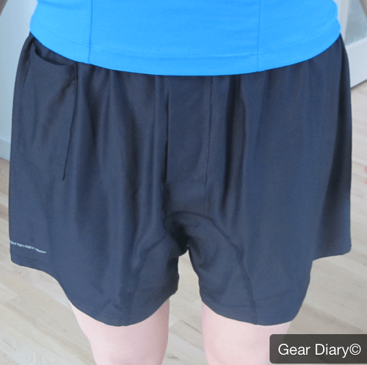 GearDiary SCOTTEVEST SeV Travel Boxers Review