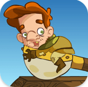Catapult Madness for iPhone/Touch Review