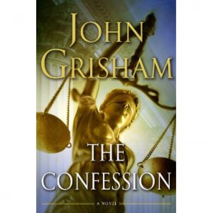 New Grisham Novel Gets an eBook Boost!