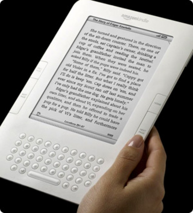 IDC Reports eBook Sales Numbers with Some Surprising Results