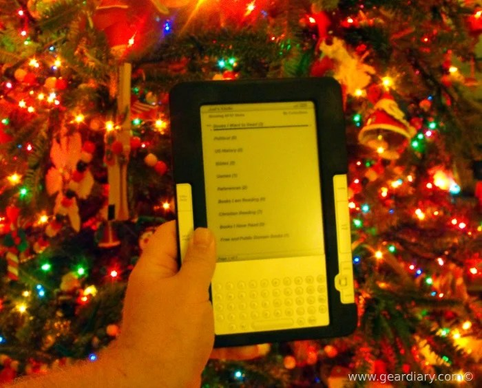 The Good, the Bad and the Ugly of Amazon Kindle Support