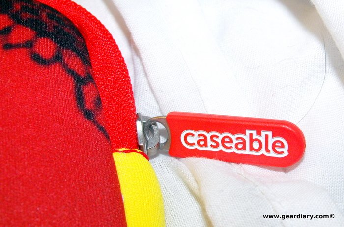 Review: Caseable Customizable Laptop Sleeves