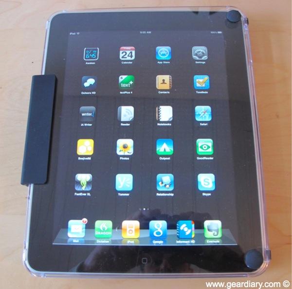 iPad Accessory Review: Inno Pocket Transformer Case for iPad