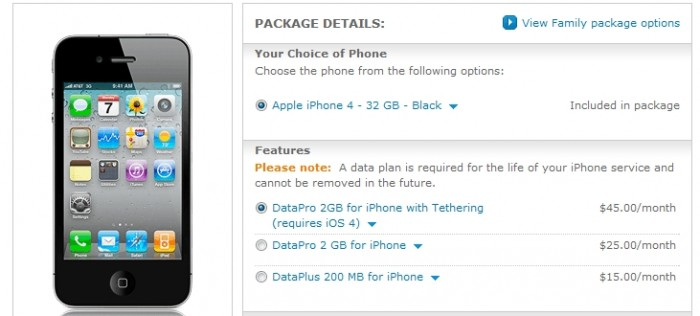Tethering Data with Your Phone; How Much Is It Worth to You?  Tethering Data with Your Phone; How Much Is It Worth to You?