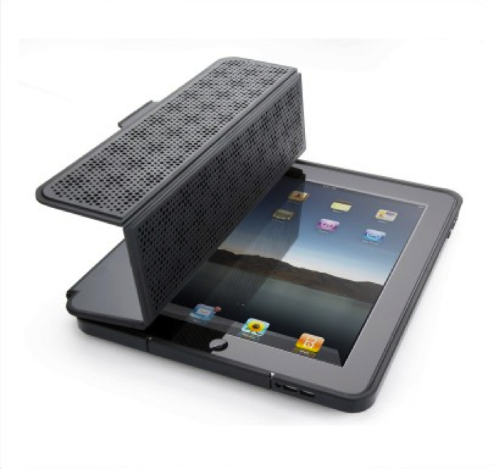 GearDiary Speck Introduces CandyShell Wrap for iPad