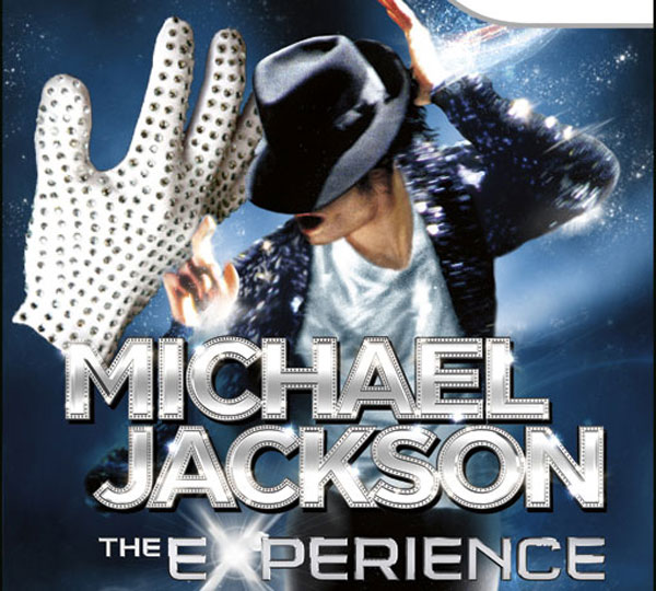 Nintendo Wii Game Review: Michael Jackson The Experience