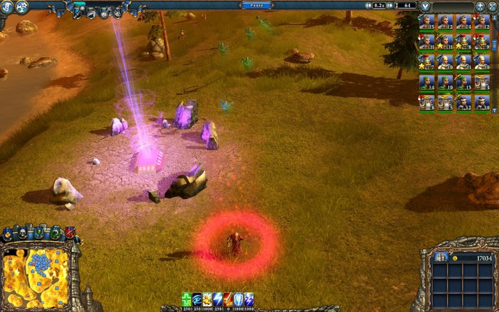 PC Game Review: Majesty 2: Battles of Ardania