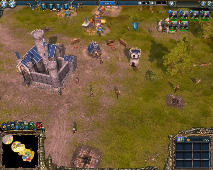 PC Game Review: Majesty 2: The Fantasy Kingdom Sim  PC Game Review: Majesty 2: The Fantasy Kingdom Sim  PC Game Review: Majesty 2: The Fantasy Kingdom Sim