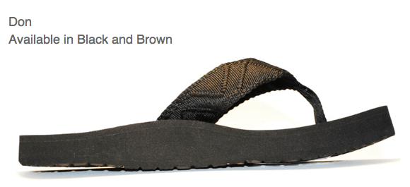 Kickstarter Project Focus- The Vere Sandal Company