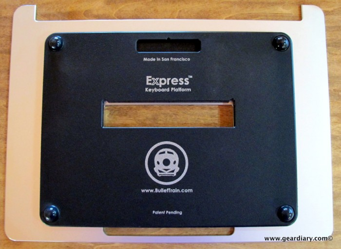 GD Quickie: the BulletTrain Express Keyboard Platform; Thankfully Someone Was Listening  GD Quickie: the BulletTrain Express Keyboard Platform; Thankfully Someone Was Listening  GD Quickie: the BulletTrain Express Keyboard Platform; Thankfully Someone Was Listening  GD Quickie: the BulletTrain Express Keyboard Platform; Thankfully Someone Was Listening