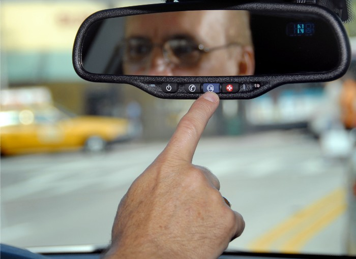 Automotive Technology Déjà Vu