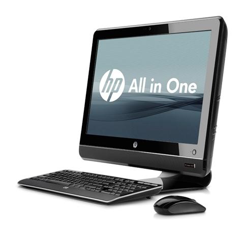 Desktop PC Review: Hewlett Packard HP Compaq 6000 Pro All-in-One