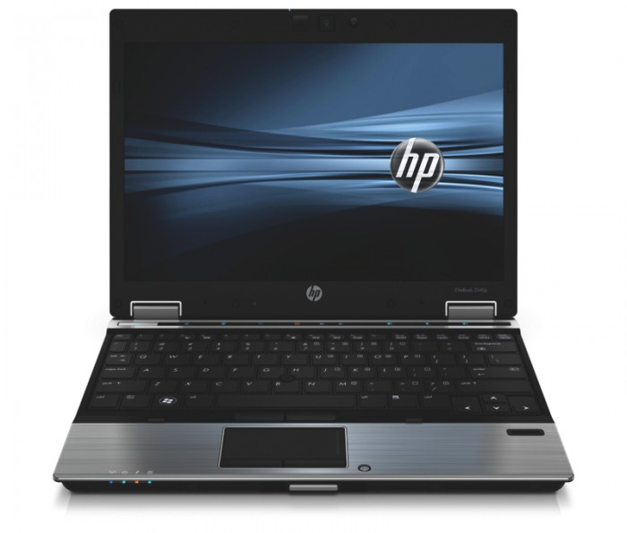 Notebook PC Review: Hewlett Packard Elitebook 2540p Laptop
