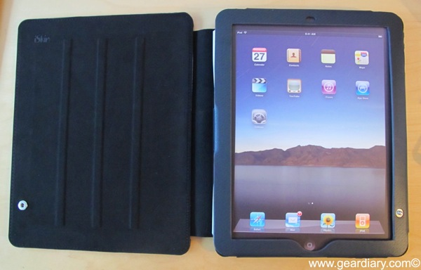 iPad Case Review: iSkin Aura for iPad