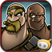Gun Bros for iPhone/Touch Review