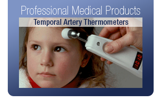 Thermometers | Exergen Corporation
