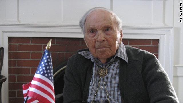 End of an Era: Frank Buckles, Last World War I Veteran, Dies at 110