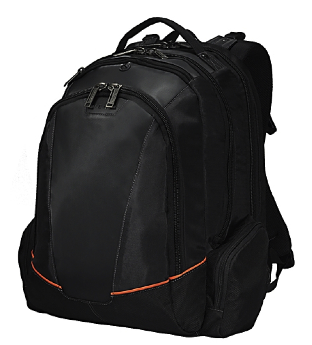 Review: Everki Flight Checkpoint Friendly Laptop Backpack