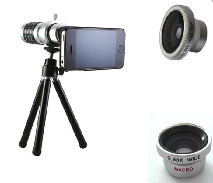 Photography Gear iPhone Gear