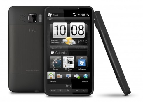 The HTC HD2: A WinMo Story with an Android Happy Ending