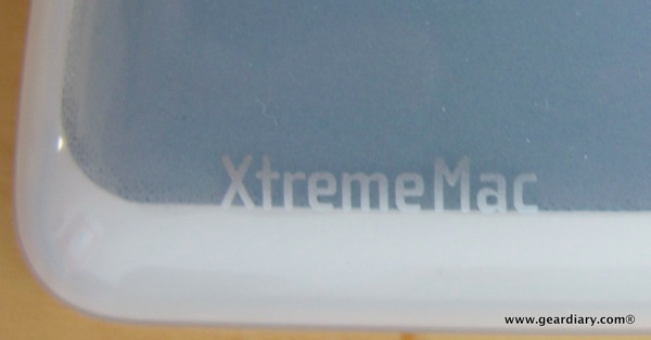 iPad Accessory Review: XtremeMac Tuffwrap Shine for iPad 2