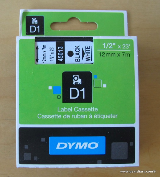Review: DYMO LabelManager PnP  Review: DYMO LabelManager PnP  Review: DYMO LabelManager PnP  Review: DYMO LabelManager PnP  Review: DYMO LabelManager PnP  Review: DYMO LabelManager PnP