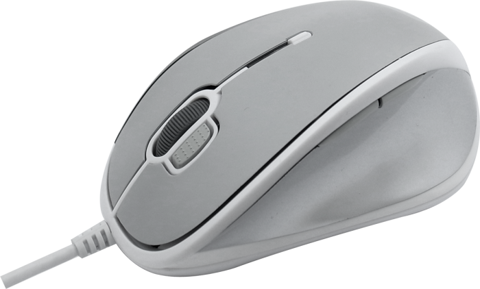 Arctic Gear Review Pt 3: M571 Laser Gaming Mouse