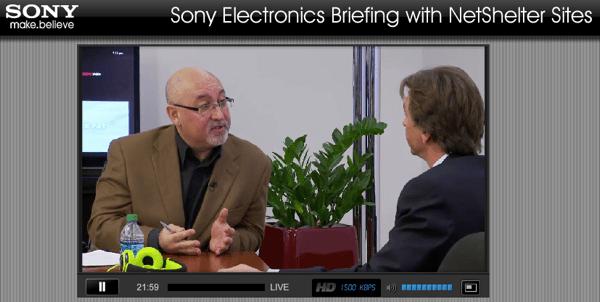 Sony Misc Gear Home Tech HDTV