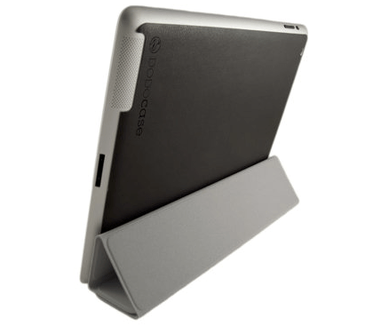 iPad 2 Case Review: DODOcase BOOKback for iPad 2