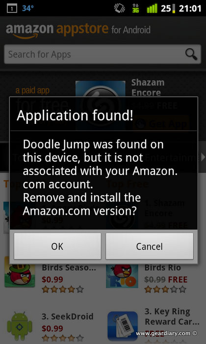 Amazon Appstore: Is Choice Good for Android Users?  Amazon Appstore: Is Choice Good for Android Users?  Amazon Appstore: Is Choice Good for Android Users?  Amazon Appstore: Is Choice Good for Android Users?