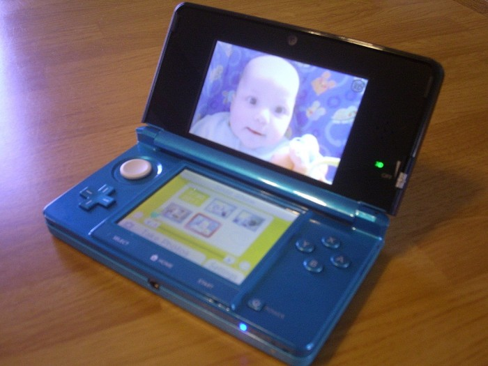 Game System Review: Nintendo 3DS: Part 1