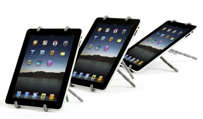 iPad Accessory Review: Breffo SpiderpodiumTablet