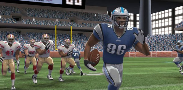 Madden NFL Football Nintendo 3DS Review