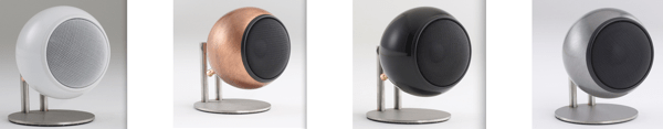 Orb's Mod1 PLUS Home Theater Speaker System: Big on Style and Sound