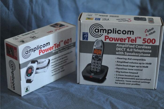 Review: Amplicom US PowerTel 601 Wrist Shaker Offers Room to Roam