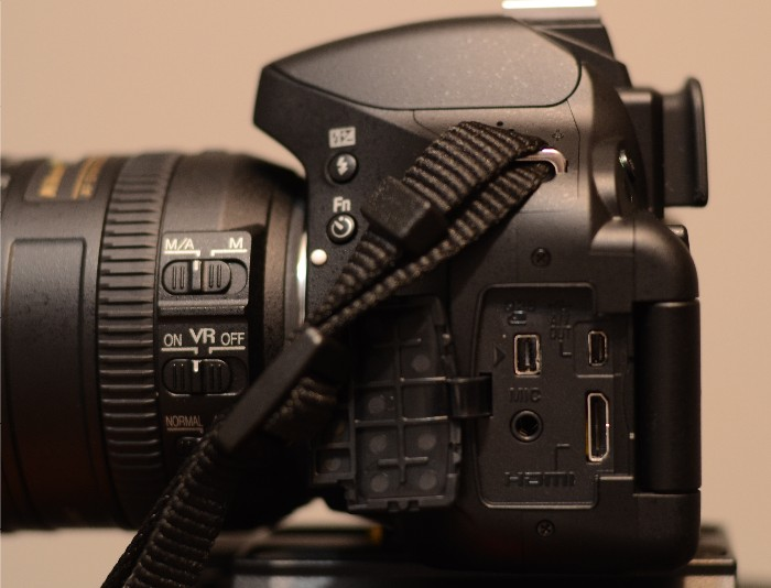 HDSLR, Part 3: Enter the new Nikon D5100  HDSLR, Part 3: Enter the new Nikon D5100  HDSLR, Part 3: Enter the new Nikon D5100  HDSLR, Part 3: Enter the new Nikon D5100
