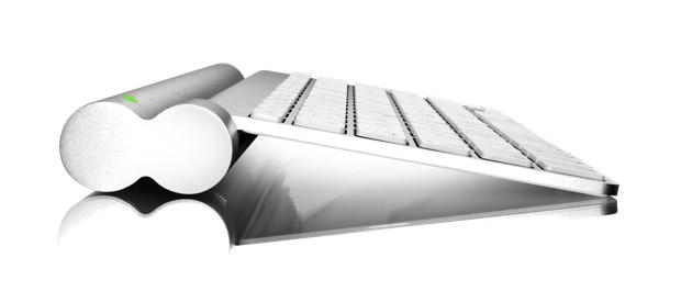 A Mac Keyboard Accessory I Really Want: the Mobee Magic Bar