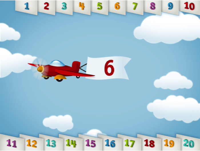 iPad App Review: TallyTots