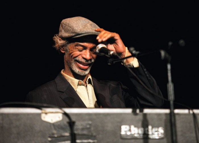 Music Diary In Memorium: Gil Scott Heron (1949-2011)